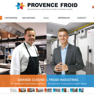 Provence froid cuisine GIF