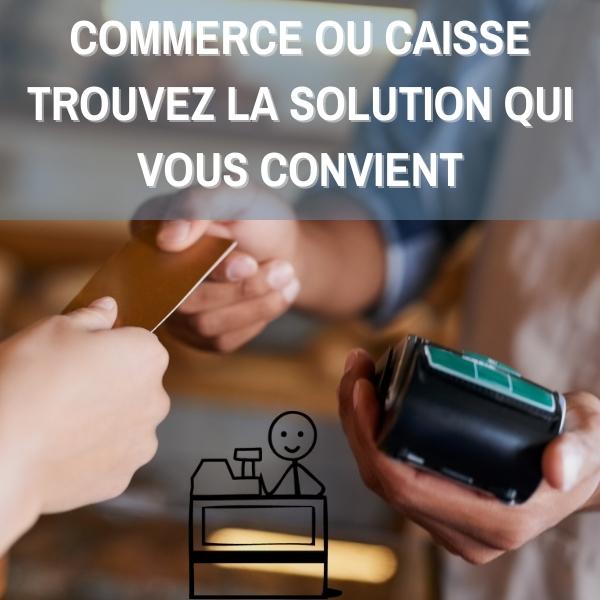 logiciel de commerce