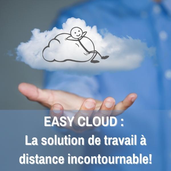 cloud computing pour entreprise