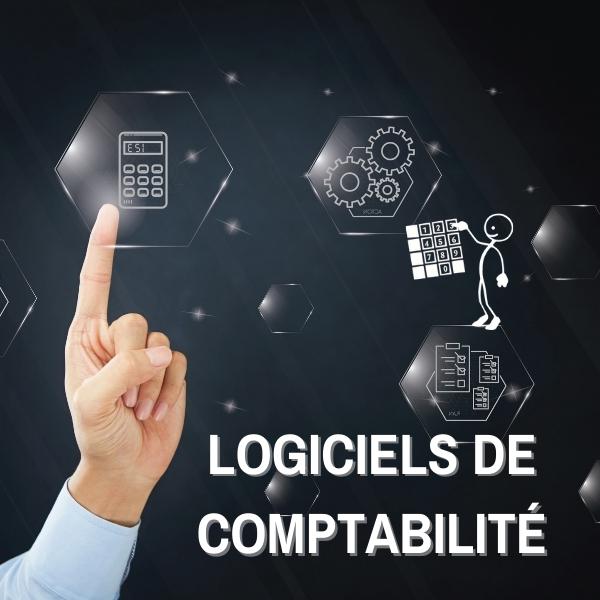 LOGICIELS DE COMPTABILITÉ ET FINANCES